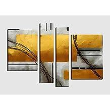 Amazon.it: quadri moderni rilievo - I Colori del Caribe