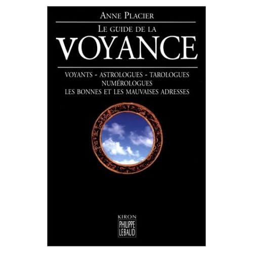 Le Guide de la voyance