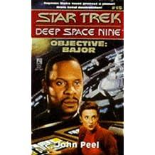 Objective: Bajor (Star Trek: Deep Space Nine)