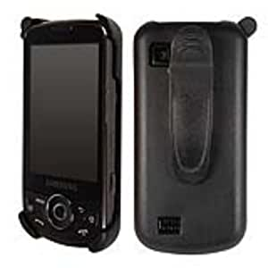 Technocel Holster with Swivel Clip for Samsung T939 - Black