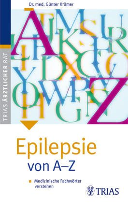 Epilepsie von A-Z