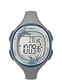 TIMEX health tracker neutral/tan T5K485