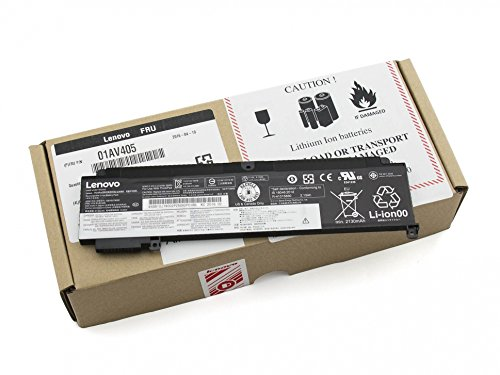 Lenovo Akku 27Wh Original ThinkPad T470s (20HF/20HG) Serie