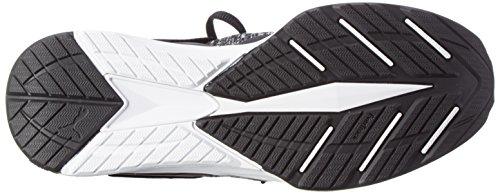 Puma Ignite Evoknit Wn's, Chaussures de Running Compétition Femme Noir (Puma Black-quiet Shade-puma White 01)