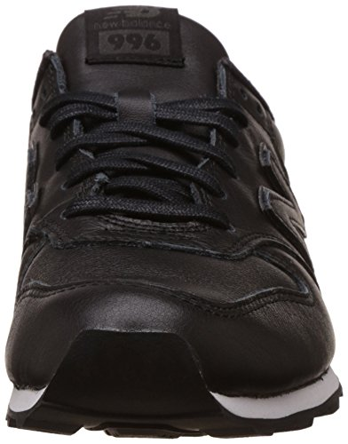 New Balance 996 Damen Sneaker Schwarz Schwarz