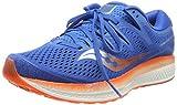 Saucony Triumph ISO 5, Scarpe Running Uomo, Blu...