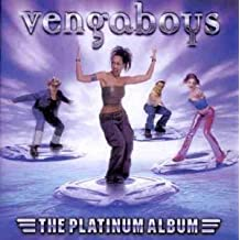 dvd vengaboys