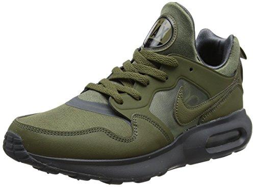 Nike Air Max Prime, Herren Gymnastikschuhe, Grün (Medium Olive/Medium Olive/Dark Grey), 47.5 EU (Schuhe Grün Medium)