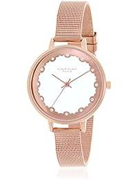 Naf Naf Reloj de cuarzo Woman N10954-801 34.0 mm
