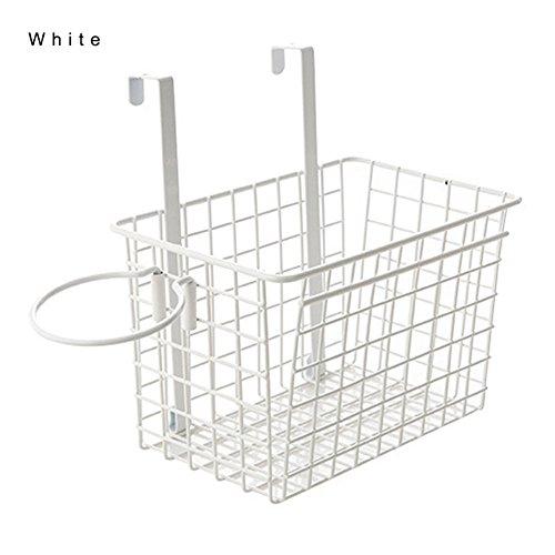 Multifunktional Bad Organizer Fön Regal Küche Storage Rack über der Tür Schrank Holder - über Der Der Küche Storage Tür