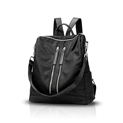 Tisdaini Damen Schultertasche Mode Reise Rucksack Oxford Tuch wasserdichte Student Tasche Handtaschen Brieftasche Ziel Der Marke Tücher