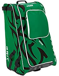 Grit HTFX Hockey Tower 33' Equipment Bag, size:Junior;color:Dallas