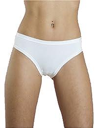Abbigliamento amp; it Lingerie Amazon Intimo Trasparente Mutande qzRW1T