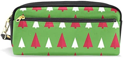 Bonipe arbres de Noël Motif Trousse Trousse Trousse Pen Box Pochette Sac d'école papeterie Fournitures de voyage Cosmétique Sac de maquillage B07J3D1M9W | Offre Spéciale  0aa4fc