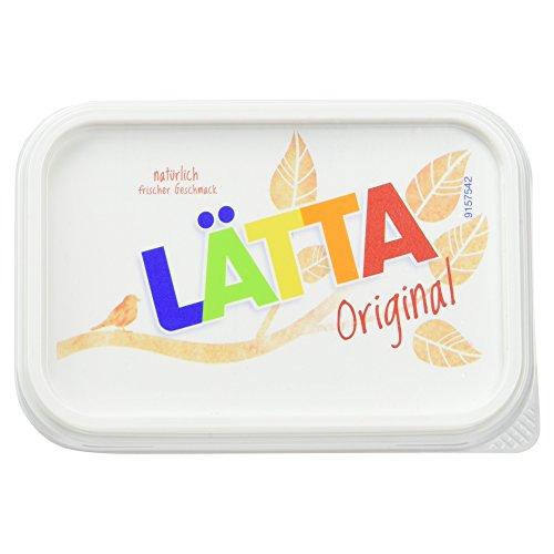 Lätta Original Butter Margarine, 250 g