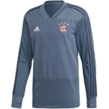 a3a37443ea1e9 adidas FCB EU TR Top - Sudadera FC Bayern