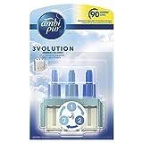 Ambi Pur - 3Volution - Désodorisant brise légère-21ml