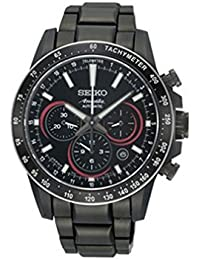 Seiko Ananta reloj hombre cronógrafo automática SRQ015J1