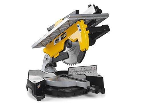 FEMI JOB LINE - TRONCATRICE LEGNO TR090 DISCO 305mm SEGA CIRCOLARE 2000W...
