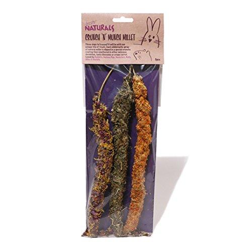 ennui-disjoncteur-friandises-naturelles-crunch-n-munch-millet-3-par-paquet