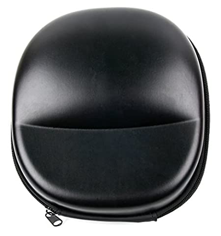 Kunstleder Tasche der Marke DuraGadget für Ihre PHILIPS Kopfhörer: Fidelio Wireless, Fidelio M1BT, Fidelio M2BT und Fidelio