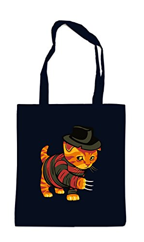 Black Certified Freak (Cat Damen Halloween Outfits)
