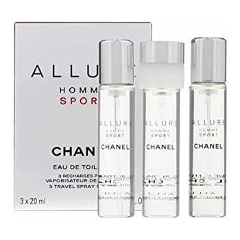 bee85c413c9 Chanel Allure homme sport Eau De Toilette spray