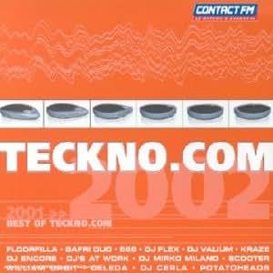 Techno.com 2002