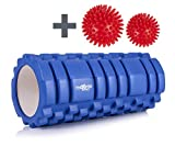 FOAM ROLLER - Trigger Point - Stronger and Harder...