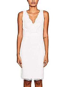 ESPRIT Collection Damen Kleid 047eo1e011