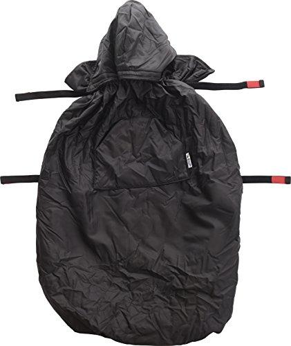 Budlebean, cobertor para todo tipo de portabebés