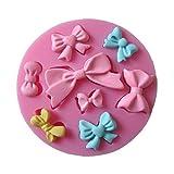 Affe - Molde de silicona 3D para tartas, diseño de fondant, moldes para repostería, moldes para decoración de tartas, moldes de cocina, herramientas de modelado Mold 1 - 1 Pcs