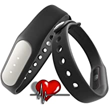 Xiaomi Mi Band 1S Bracelet à Puce