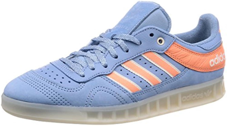 Adidas Originals Consortium Handball Top Top Top Oyster Blu Scarpe da Uomo scarpe da ginnastica   Portare-resistendo  9340ad