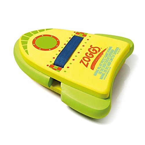 Zoggs Kinder Jet Pack 3 in 1 Schwimmlernhilfe, Multi, OneSize