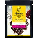 Radhikas Fine Teas and Whatnots Detox Hibiscus Flower Tisane