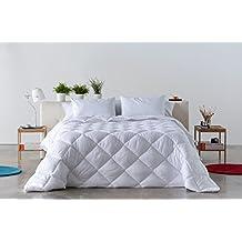 Nórdico - Relleno fibra 400 gr, cama de 180 cm, 260x240
