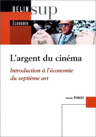 L'argent du cinéma