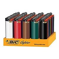 BIC Lighter Plain 50ct