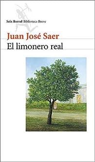 Limonero real par Juan José Saer