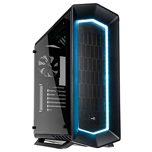 Sedatech PC Gamer Watercooling Intel i9-9900X 10x 3.5Ghz, Geforce RTX 2080Ti 11Go, 64 Go RAM DDR4, 1 to SSD M.2, 3 to HDD, USB 3.1, WiFi, CardReader. Unité Centrale sans OS