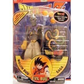 Dragon Ball Z Evil Buu Maijin Buu Saga Irwin Toys by Irwin Toys