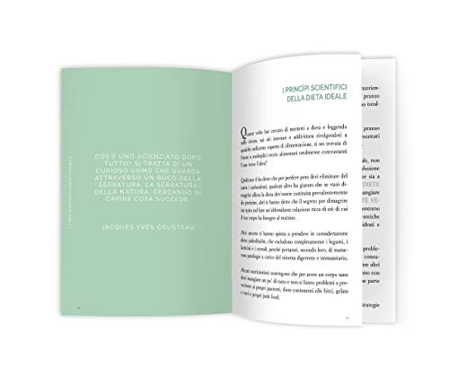Zoom IMG-1 il libro sacro della dieta