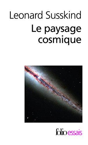 Le paysage cosmique: Notre univers en cacherait-il des millions d'autres?
