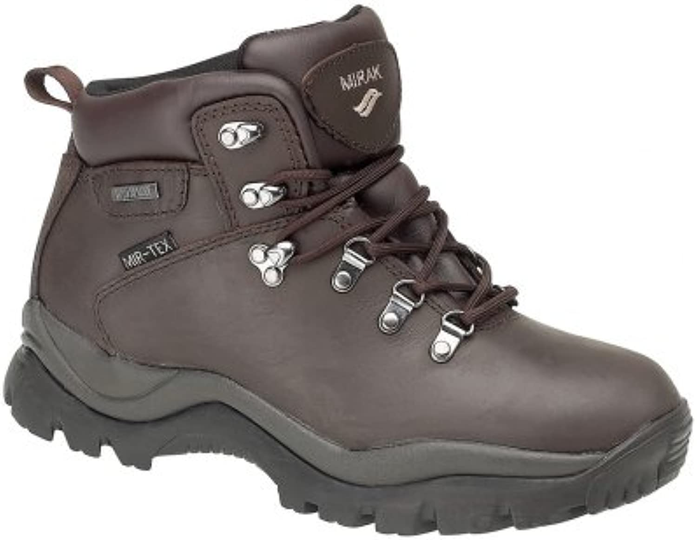 Mirak - Nebraska - Chaussures de marche en cuir - Mirak FemmeB00F240LQMParent e222e7
