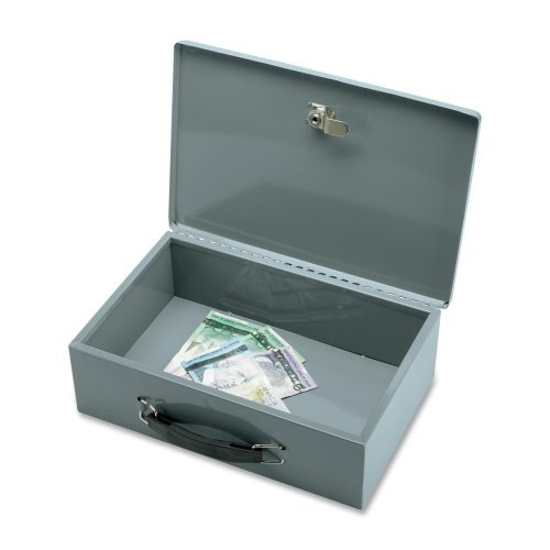 sparco-all-steel-insulated-cash-box-by-sparco