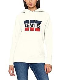Levi's Graphic Sport Hoodie - Capucha para Mujer