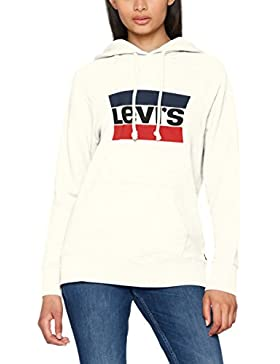 Levi's Graphic Sport Hoodie, suéter para Mujer