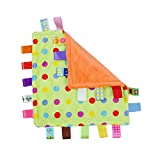 Togel 30cm Infant Baby Soft Sleep Soothing Towel Security Blanket Hand Towel Toy Partei Spielzeug Geschenk Halloween Babyspielzeug Kürbis Kinderspielzeug Holzspielzeug