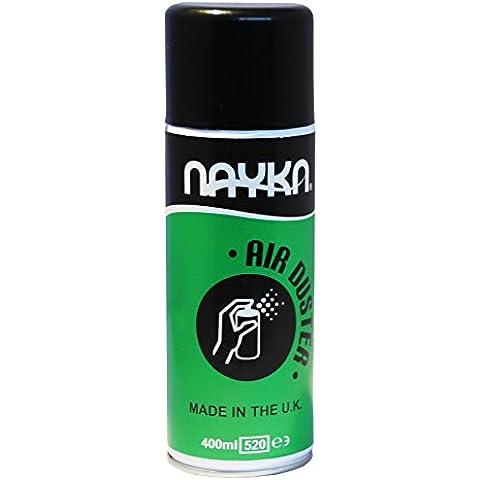 Aire comprimido Nayka